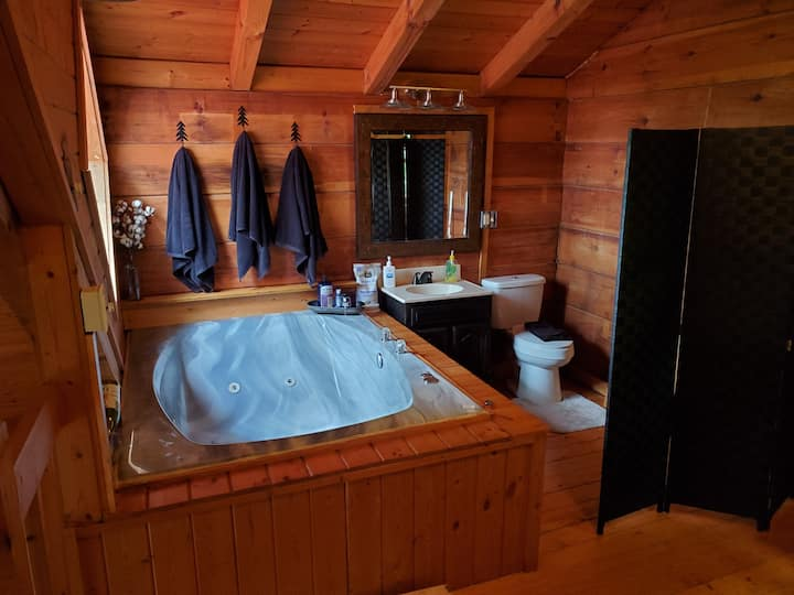 Country Cabin, Secluded, Mt views, 3.5mi/Gatlinbrg