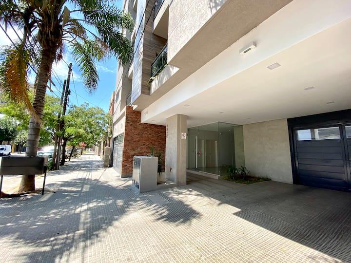 Departamento Rivera Suites 2 dormitorios