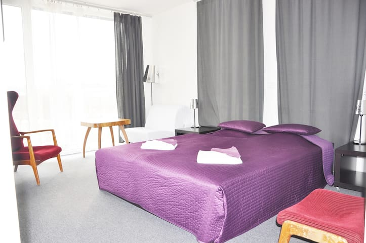 Green Prague Guest House Easy Parking 3 Guests