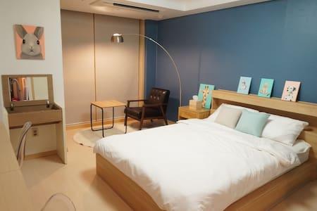 MAUM ATELIER 2 IN CENTER OF SEOUL - 서울특별시 - Apartment