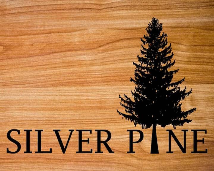 Silver Pine -Kuttikkanam - Vagamon - Thekady