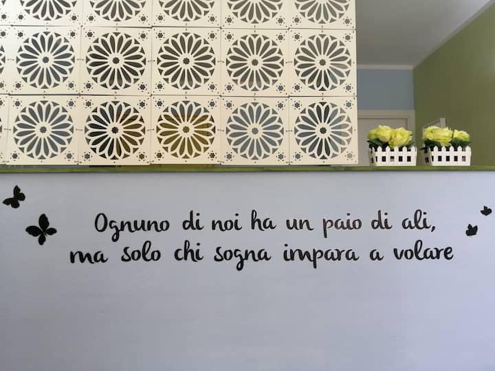 La jolie piccola maison Firenze