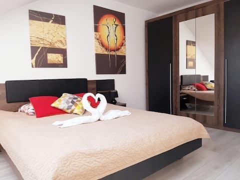 Apartament Asis