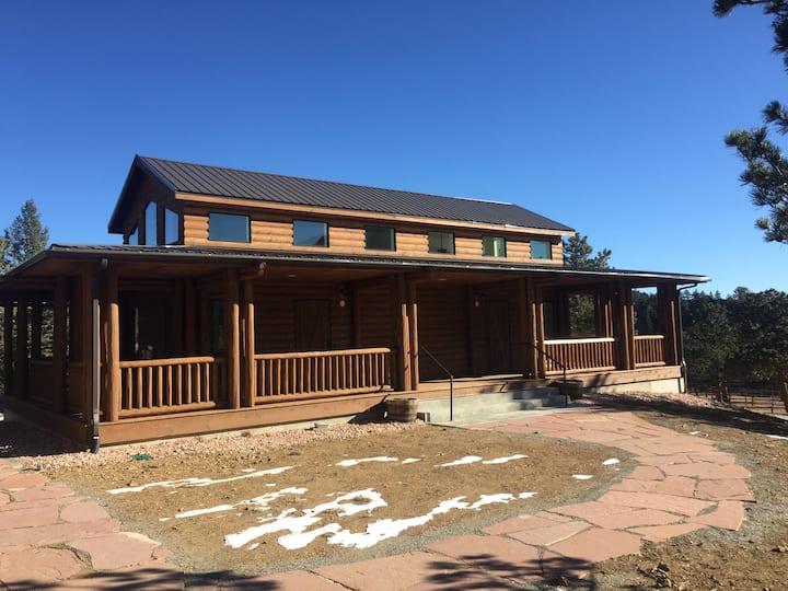 Ranchstead Inn - Cheyenne