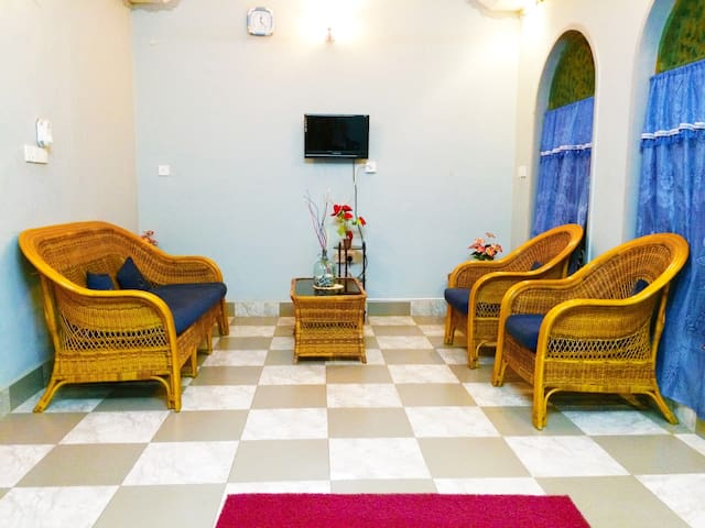 Batticaloa Suite Room by EverIsland Hotels