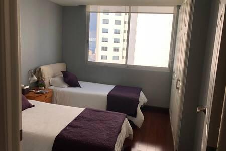 Habitación Privada en Residencial Palmas Altas