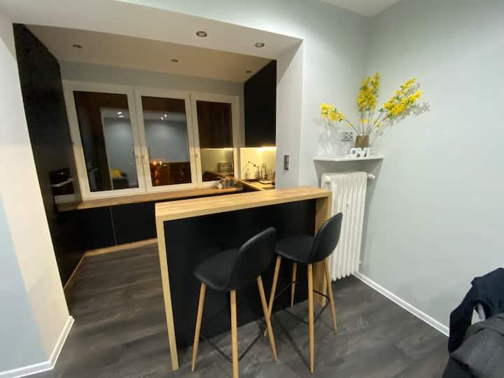 Apartament Nicolas - Centrum