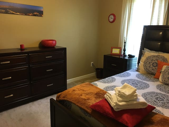 Cozy Room 1 in NE COLA 29223 - Columbia - Casa