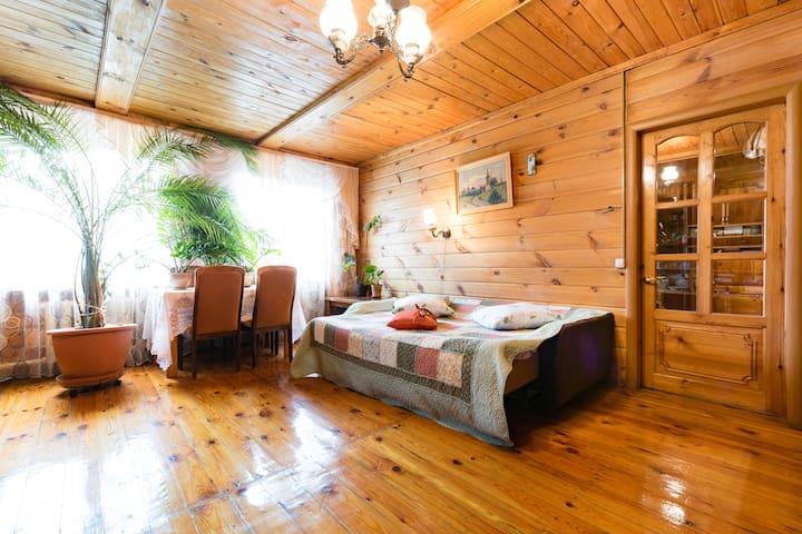 2-bedroom apartaments
