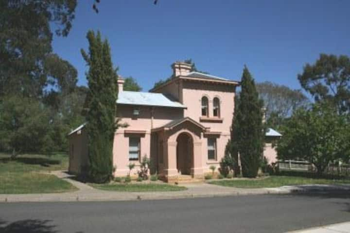 The Gatehouse @ Beechworth