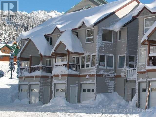 Family Retreat on Mount Washington
