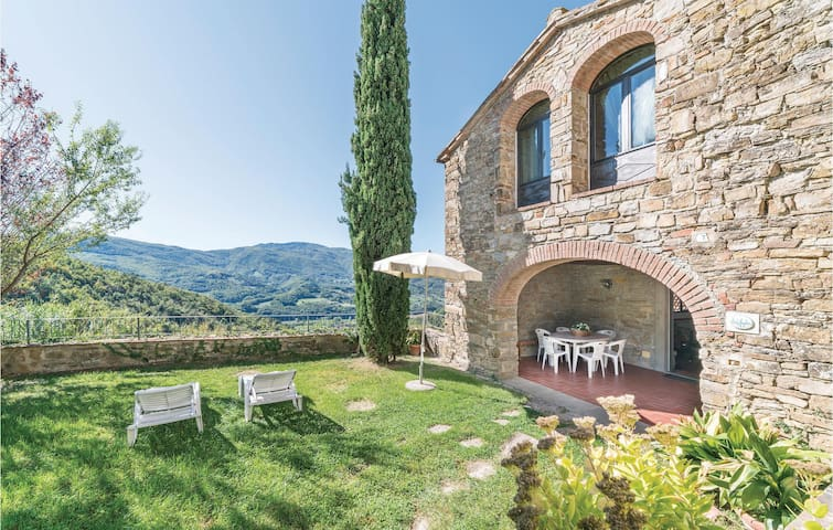 Holiday cottage with 3 bedrooms on 120m² in Dicomano FI
