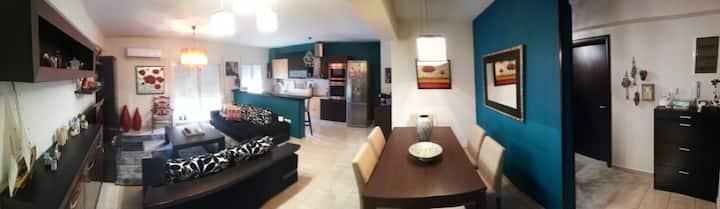 Charming, elegant & cozy appartment