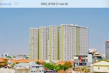 TULIP Bellevue  Asia Afrika Apartemen Bandung city