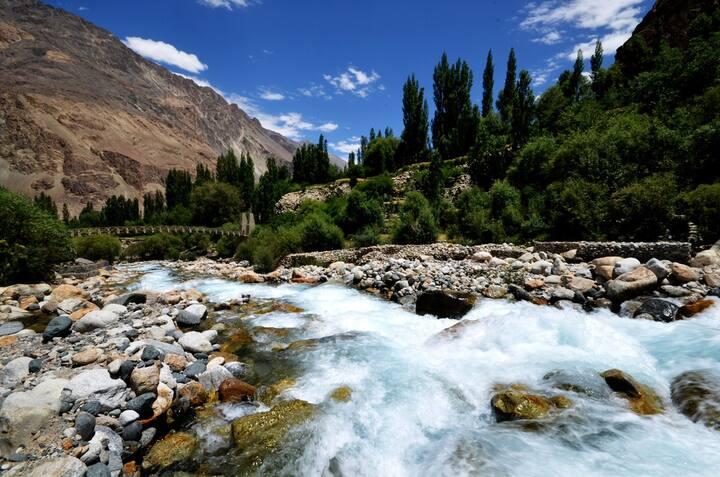 Bawray Banjaray Home Turtuk, Ladakh