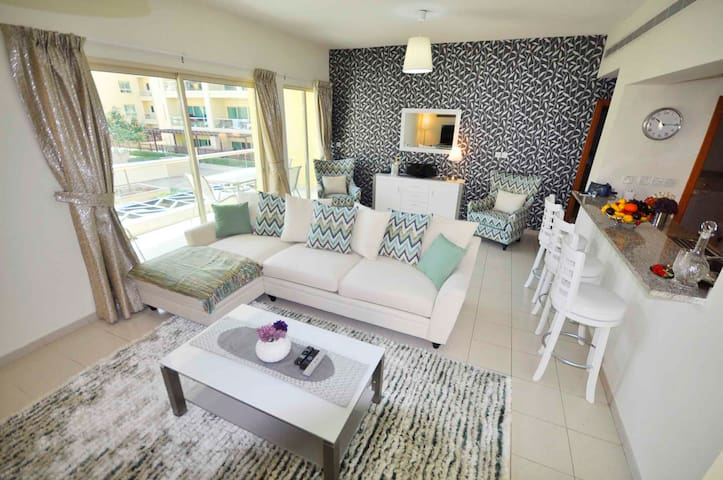 Perfect holiday home | 2bed+study | The Greens