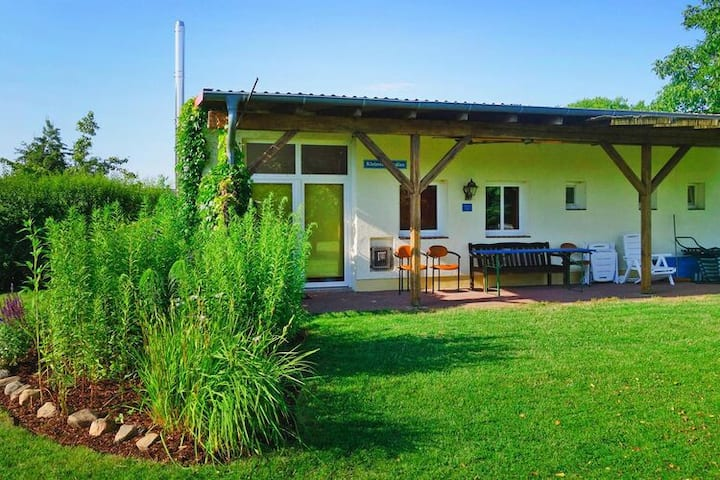 4 star holiday home in Klocksin