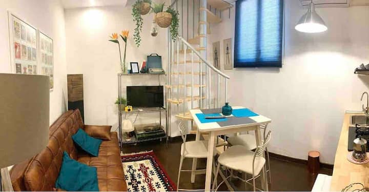 Home Rent Catania NEW flat