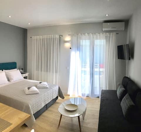 Modern Apartment in Heraklion Center - En asti #2