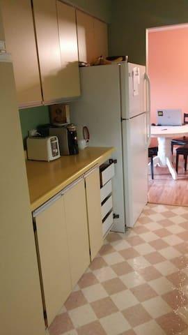 4 ½ à Boucherville grand et propre - Boucherville - Appartement