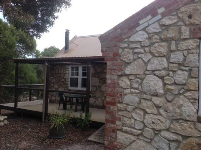 Glendon Cottage