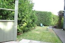 Pinetree Cottage.