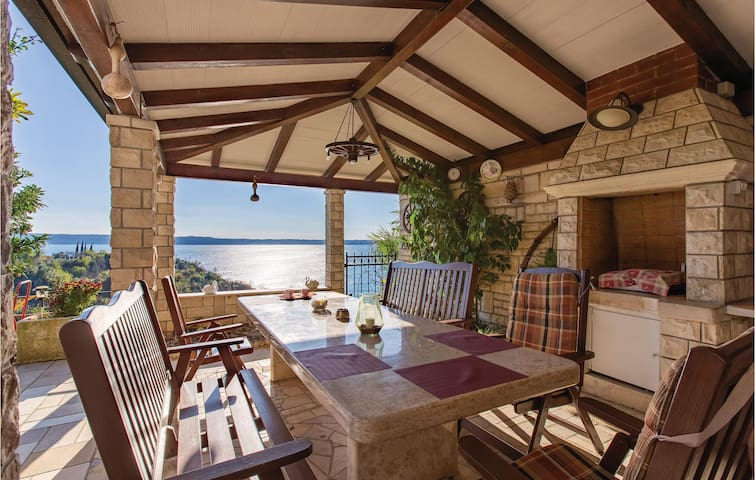 Holiday apartment with 1 room on 25m² in Piran