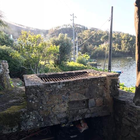 Grelhador/BBQ