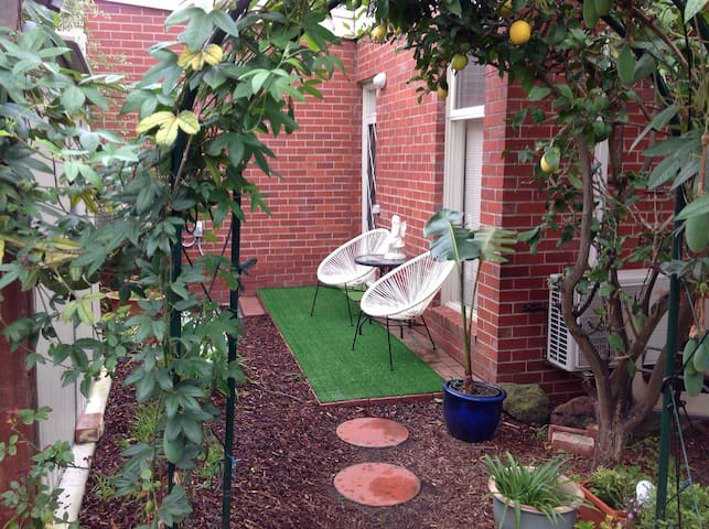Lovely Garden Apartment Balwyn Nth - Balwyn North - Pis