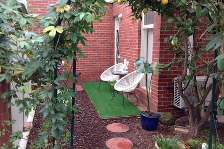 Lovely Garden Apartment Balwyn Nth - Balwyn North - 公寓