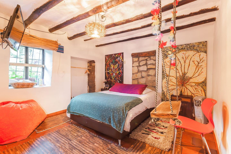 Whole Room // Habitación completa