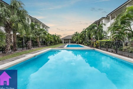 $Townsville luxury spacious ARP 3 BR-2 BTH Pools*