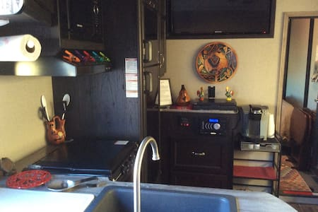Private Ranch RV/Retreat - Deming - Camper/RV