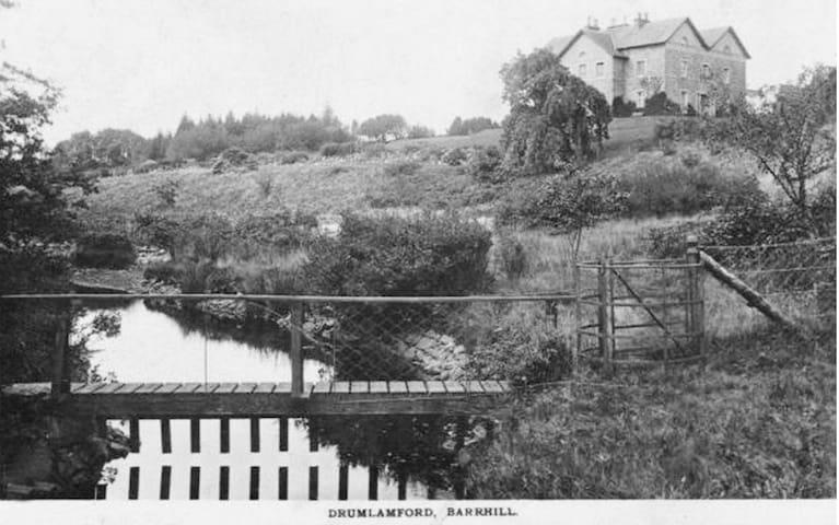Drumlamford Estate