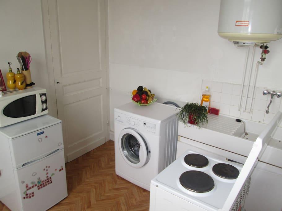 La cuisine / Kitchen