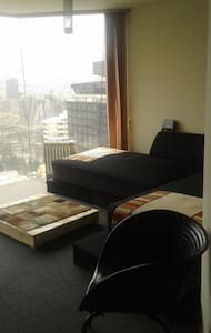 Apartament for rent and travel La Paz city center - La Paz - Apartment
