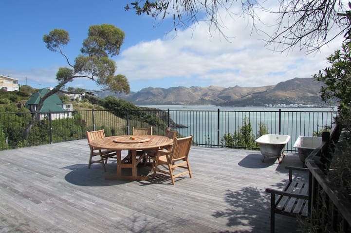 Magical Harbour Views, perfect holiday location - Diamond Harbour - House