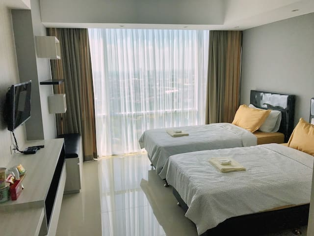 LALA House PREMIUM CITY VIEW connect to MALL
