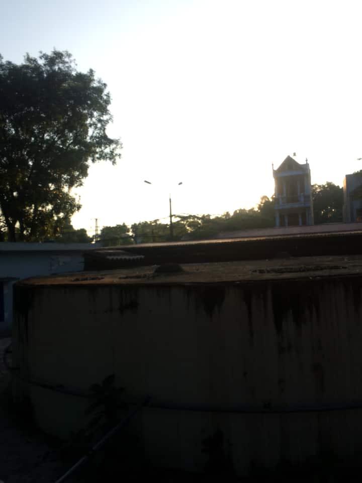 Quang Trung Condominium746