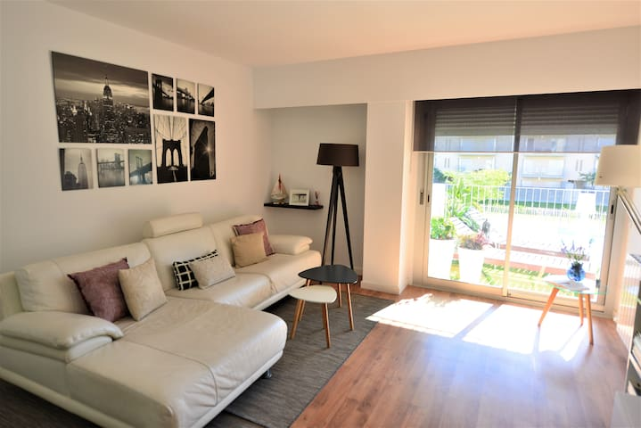 Lovely completely new holiday apartment