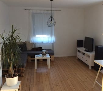 Ferienwohnung im Edelweinort - Bad Dürkheim - Apartmen