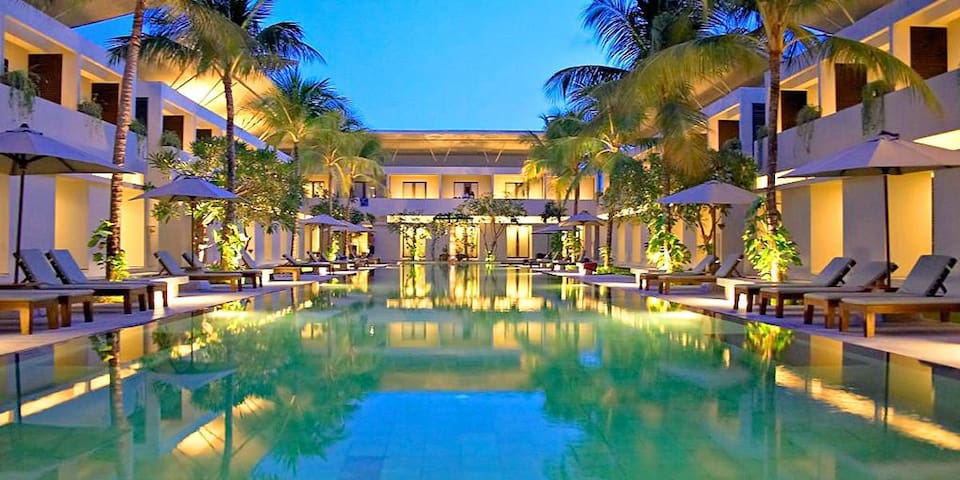 Oasis Kuta Bali - STRATEGIC BEST PRICE #3