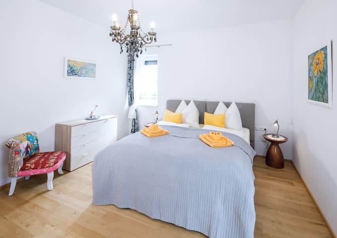 Ferienwohnung Narzisse City Appartement Bad Aussee
