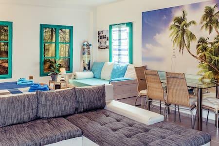 AUSFinn-Apartments,  Private Studio Apartment