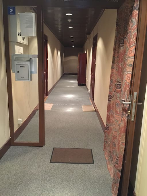 Corridor 5ème
