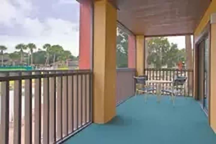 Legacy Resort Villa