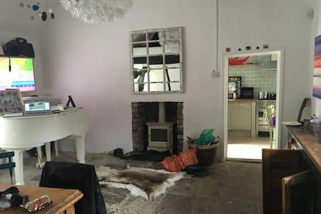 Carpe Diem Cottage - Formby