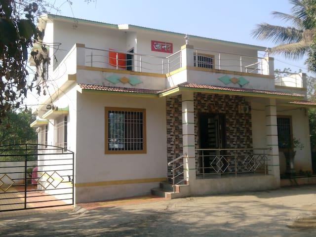 Aanand Villa - Divlang - House