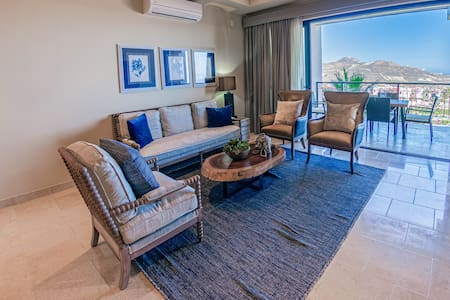 2BR/2BA - Copala at Quivira Los Cabos - Sanitized
