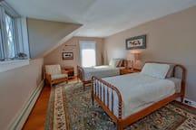 Bison Ridge Room